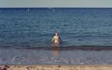 Blanes Beach, Spain 2010