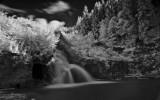 Cascada IR, Vaser Maramures 2011